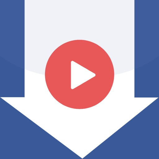 Video Grabby Free - Video Save & Video Editor iOS App