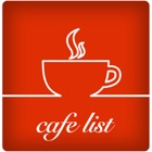 Cafe List icon