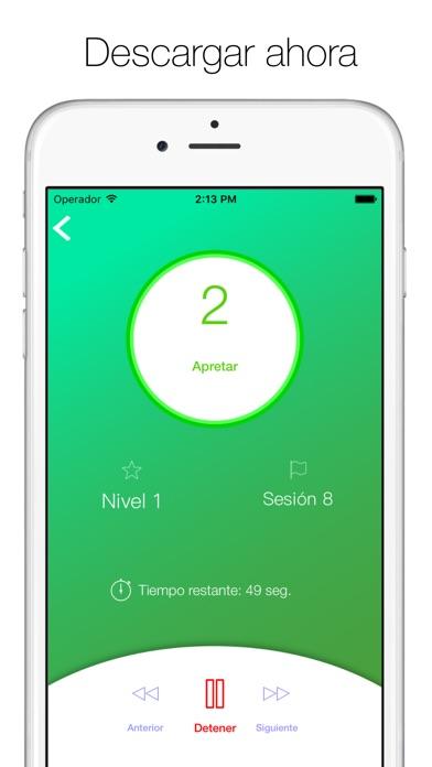 download PFM - Ejercicios de Kegel apps 2