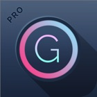 Glow Backgrounds & Wallpapers Pro ™ icon