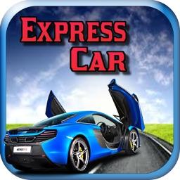 Express Car Racing Game