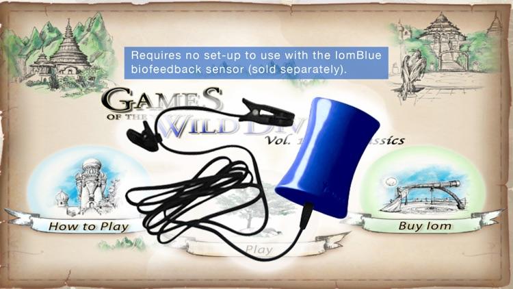 The Classics - Games Of Wild Divine Vol. 1