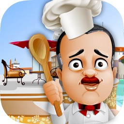 Fix it World Chef Restaurant – Girls Kitchen Makeover & Rest House Repairing Games