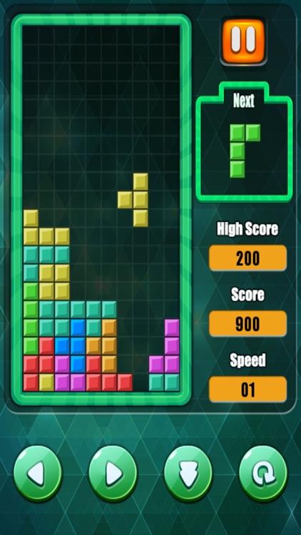 Brick Puzzle - Block Legend, Quadris