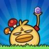 超级小鸡叫叫OL:飞侠小猪滑雪怀旧版*佩奇大冒险游戏