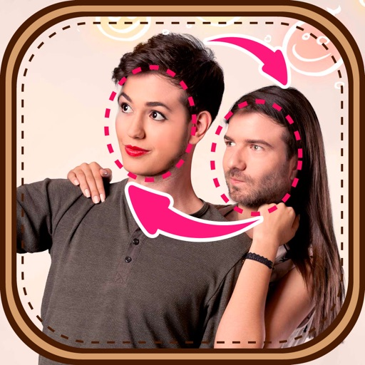 Face Swap Effects – Funny Photo Switch.ing Editor and Pic.s Blend.er for Look Change