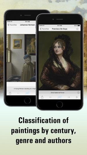 Londoner Nationalgalerie HD Screenshot