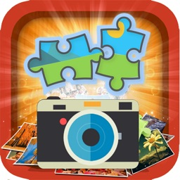 Scramble with Photos (No Ads)