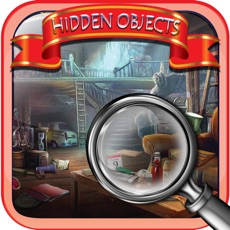 Activities of Theater Mystery - Hidden Objects game