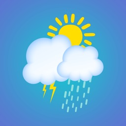 Fake Weather - Prank Your Friends and Family with Weather Conditions