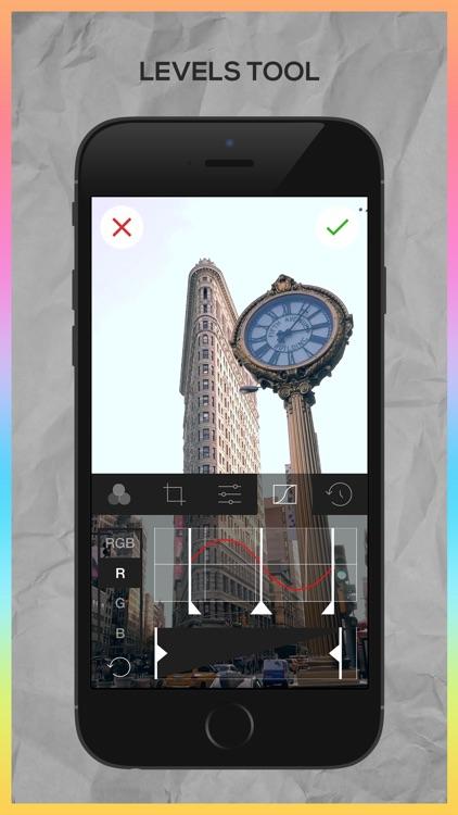 Video Filter Effects screenshot-4