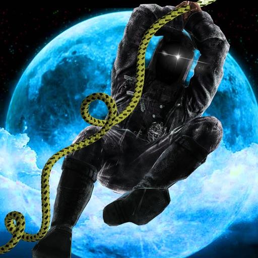 A Werewolf Rope L - Revenge Likans Clan