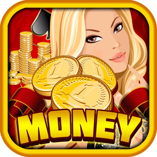 $$$ Hit it and Win Big Money High-Low Cash Casino Cards Games Pro
