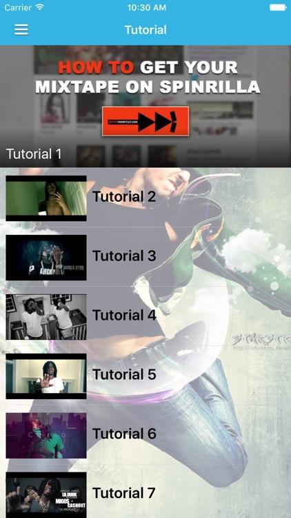 Hip-Hop Essentials - Spinrilla Hip-Hop Mixtapes Edition