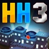 Hollywood Hospital 3 - Cure your VIP patients and stay away from gossip and scandal !