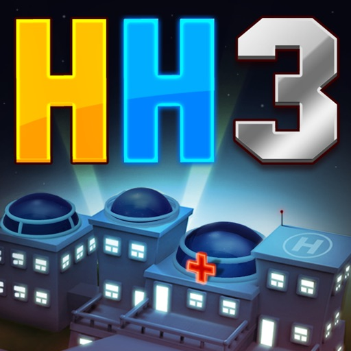 Hollywood Hospital 3 – Cure your VIP patients and stay away from gossip and scandal!