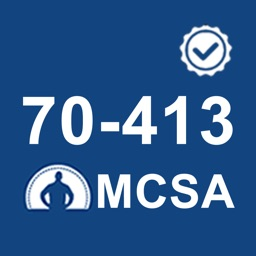 MCSA70-413 Real Exam Simulator: Designing and Implementing a Server Infrastructure