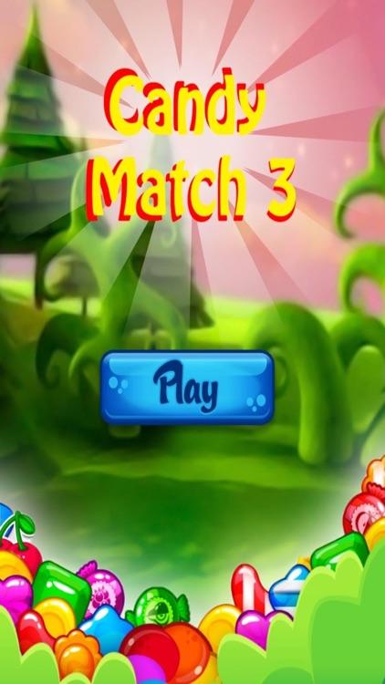 Candy Match 3 Sweet