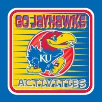 Codes for Go Jayhawks® Activities Hack