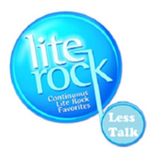 Lite Rock Less Talk