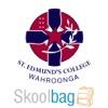 St Edmund's Wahroonga - Skoolbag