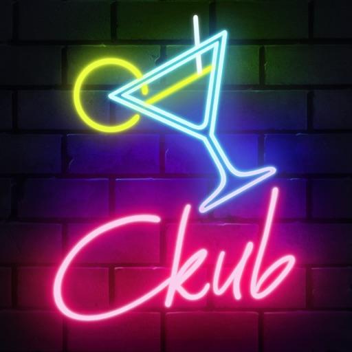 Ckub - Girls & Drinks at Nightclubs! iOS App