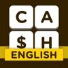 CashEnglish -英語の勉強に疲れたらこれで遊んでください