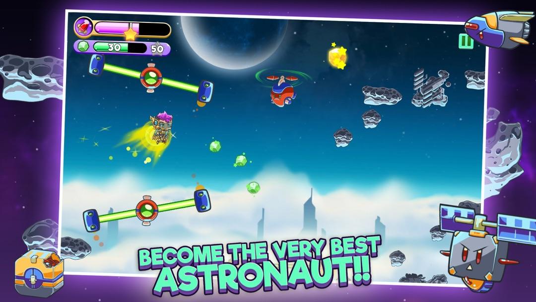 Rapstronaut Space Journey Online Game Hack And Cheat Gehack Com