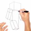 How To Draw - Learn to draw Pictures For minecraft and practice drawing in app