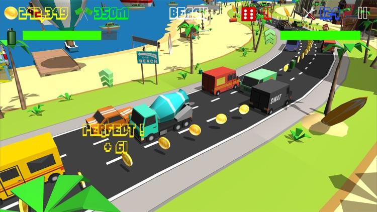 Highway Impossible screenshot-4
