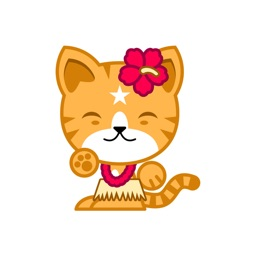 Cute Meow Stickers