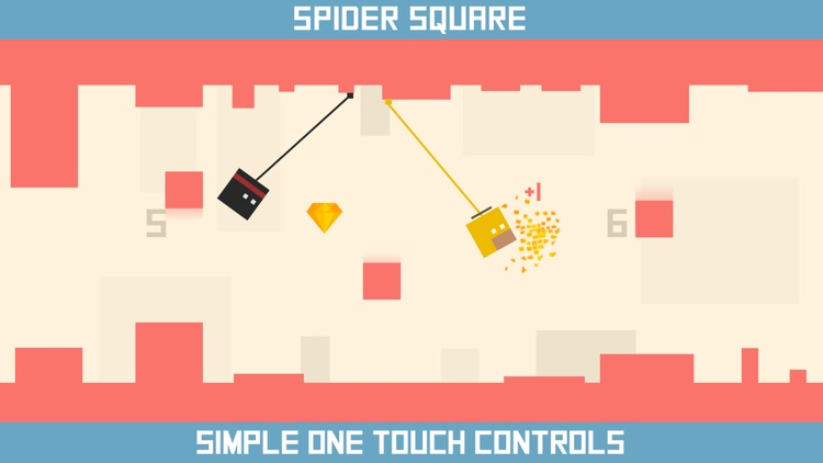 Spider Square screenshot-0