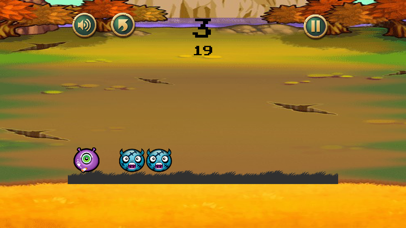 Zombie Smash - Zombie Jumper screenshot four
