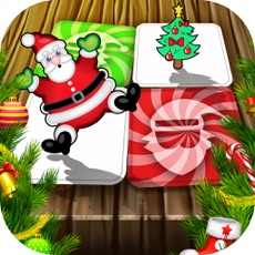 Activities of Christmas Memory Cards – Xmas Matching Games Free