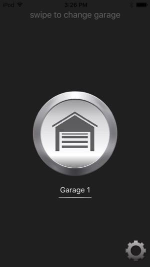 Garagemate Garage Door Remote On The App Store