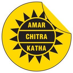 Amar Chitra Katha Stickers