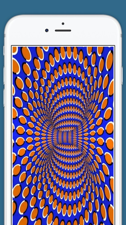 Illusions HD - Live Optical Illusion wallpapers