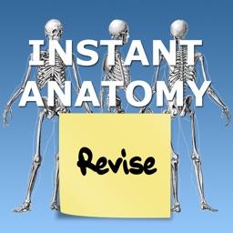 Anatomy Revision