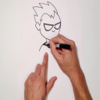 How to Draw Teen Titans GO!