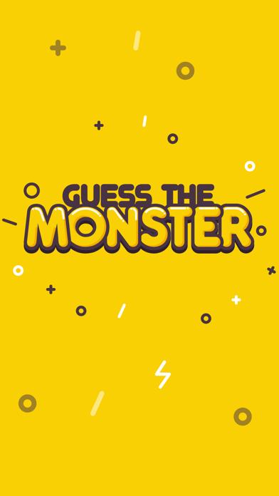 Guess Monster - Pokemon Trivia Quiz Fan Edition screenshot four