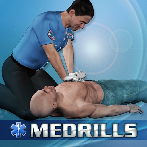 Medrills: Performing CPR