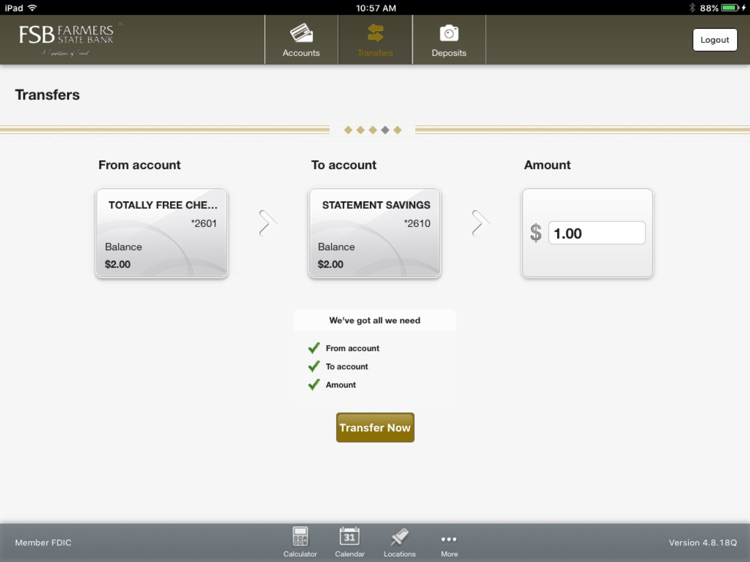 Farmers State Tablet Banking screenshot-3