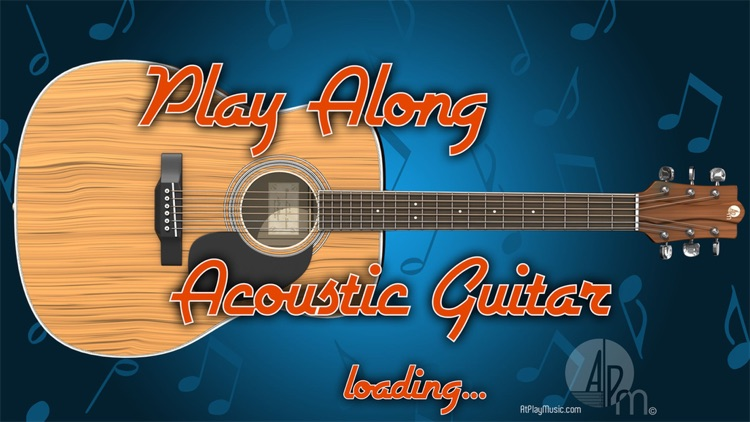 PlayAlong Acoustic Guitar