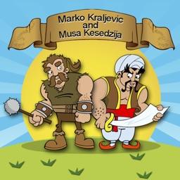 Marko i Musa