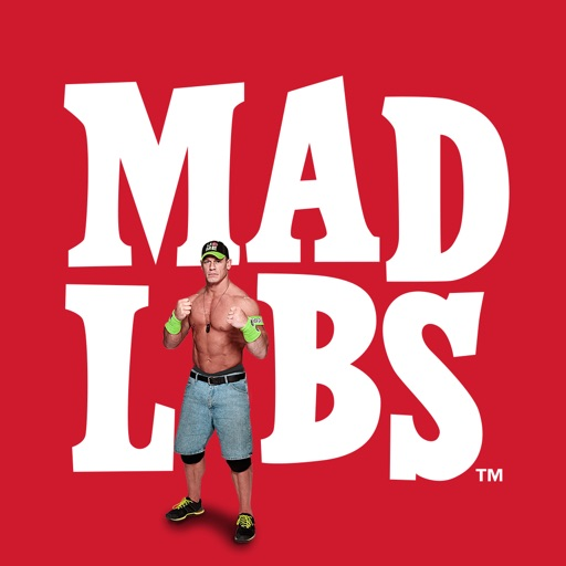 WWE Mad Libs