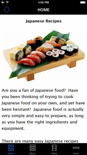 Asian cuisine thai korean chinese and japanese food recipes on screenshots forumfinder Choice Image