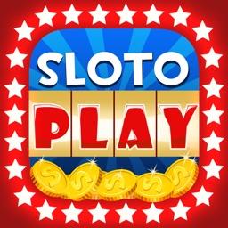 SlotoPlay - Free Vegas Casino Slot Games for Fun