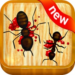 Funny Ant Press for Kids