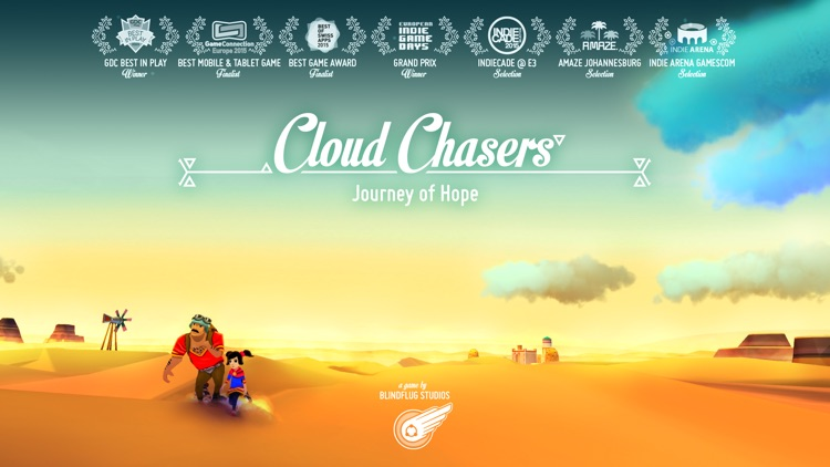 Cloud Chasers Journey of Hope screenshot-0