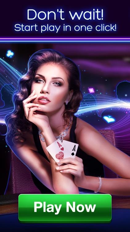 TX Poker - Texas Holdem Free Casino screenshot-0